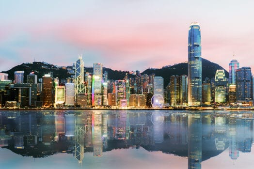 Canadian Immigration Options For Hong Kong Residents